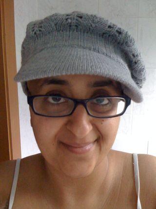 Bena on chemotherapy
