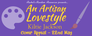 An Artisan Lovestyle Cover Reveal
