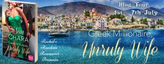Greek Millionaire  Unruly Wife