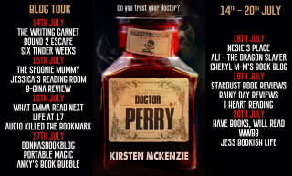 Doctor Perry Full Tour Banner