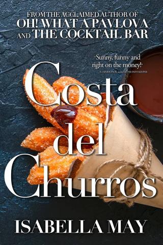 Costa Del Churros Cover