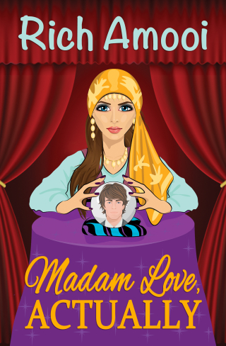 Madam Love  Actually 1575x2400