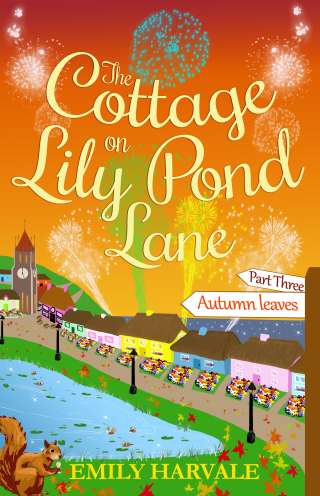 Lily Pond Lane AUTUMN-9 Jun-NEW